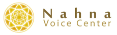 Nahna Voice Center Logo
