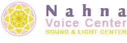 Nahna Voice Center Logo